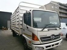 Used 2013 HINO 500 S