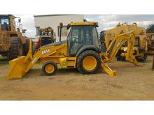 Bell 310SG 4X2 WITH HAMMER