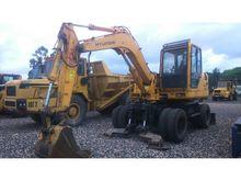 Used 2007 HYUNDAI RO