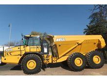 2008 BELL B50D-5 6X6 3 X b50d-5