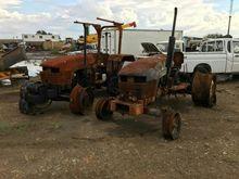 New Holland TT75 4X4 STRIPPING