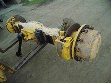 Used BELL B30D REAR