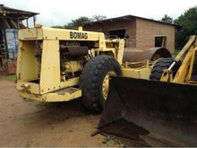 Used BOMAG V1 SMOOTH