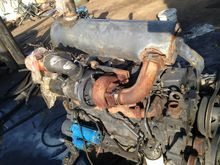 Used IVECO ENGINE in
