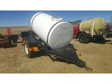 Used WATER BOWSER AL