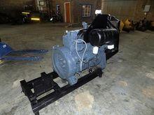 ADE 354 TURBO DIESEL ENGINE