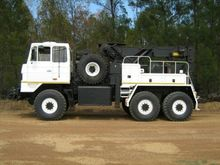 Used FODEN ALPHA in