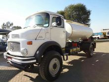 Used MERCEDES-BENZ L