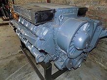 DEUTZ V10 ENGINE F10L513