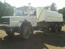 Used MAGIRUS DEUTZ i