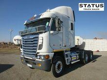 2015 Freightliner ARGOSY 500ISX