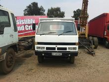 Used ISUZU N4000 in
