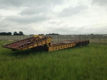 4AXED FOLDING GOOSE NECK HYSTER
