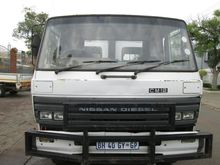 Used 1997 NISSAN CM