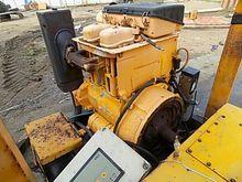 HATZ 2M40 2 CYLINDER ENGINE