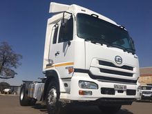 Used UD TRUCK CK 17-