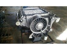 DEUTZ V8 ENGINE