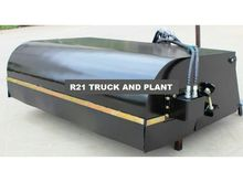 2016 ROAD SWEEPER ATTACHMENT CL