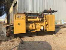 CATERPILLAR 250 cfm