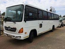 Used 2016 HINO 500 S