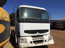RENAULT DCI 420 Stripping For S