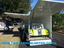 Used TRAILERS UNLIMI