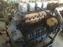 Used MAN 2876 LF-17