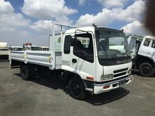 Used 2006 ISUZU FRR5