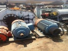 ELECTRIC MOTORS UNSPECIFIED