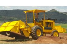 Used BOMAG MPH 100 R