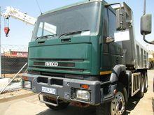 2002 IVECO EUROTRAKKER 380