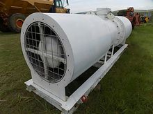 AIR VENTILATION FAN SYSTEM