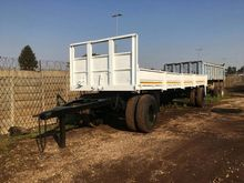 Used HENRED 8 TON in