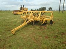 RELCO MIXING PLOUGH
