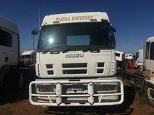 Used ISUZU 70-460 gi