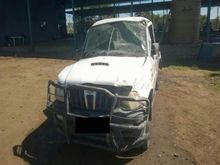 2012 Mahindra Scorpio Pik-up 2.