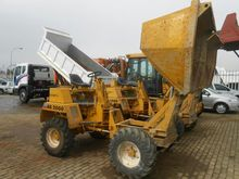 Used 2004 WINGETY DU