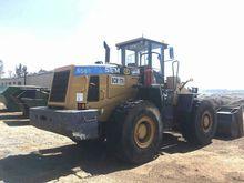 Used 2008 SEM 658 FR