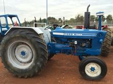 Used FORD 7600 in Pr