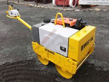 BOMAG BW61K  Walk-Behind Roller