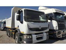 2012 Renault Premium 26.380