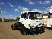 Used HINO DOLPHIN in