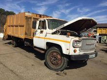 Nissan UG780 Stripping For Spar