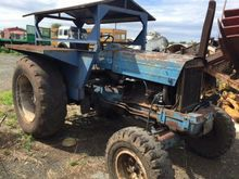 Used FORD 6600 Ideal