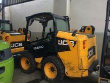 JCB ECO 155 Skid Steer