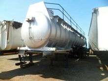 Used OIL TANKER TRI-