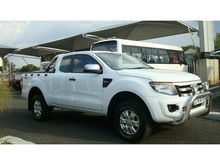 2013 FORD RANGER 3.2 SuperCab X