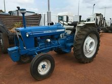 Used FORD 6600 in Pr