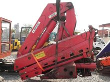 BONFIGLIOLI P26000XL truck moun