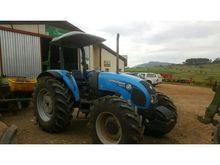 2014 Landini GLOBEL FARM 105 4x